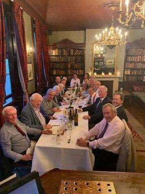 Gallery - 40s 50s & 60s Reunion 2019