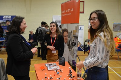 Gallery - Careers Fair