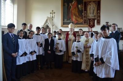 Gallery - St Edmund's Sunday 2018