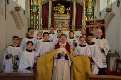 Gallery - St Edmund's Sunday 2019