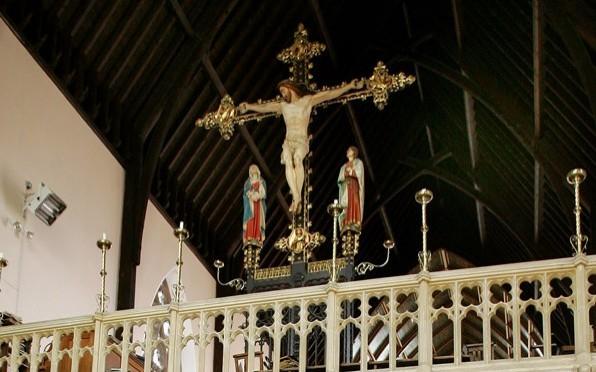 St Edmund's Sunday 2019