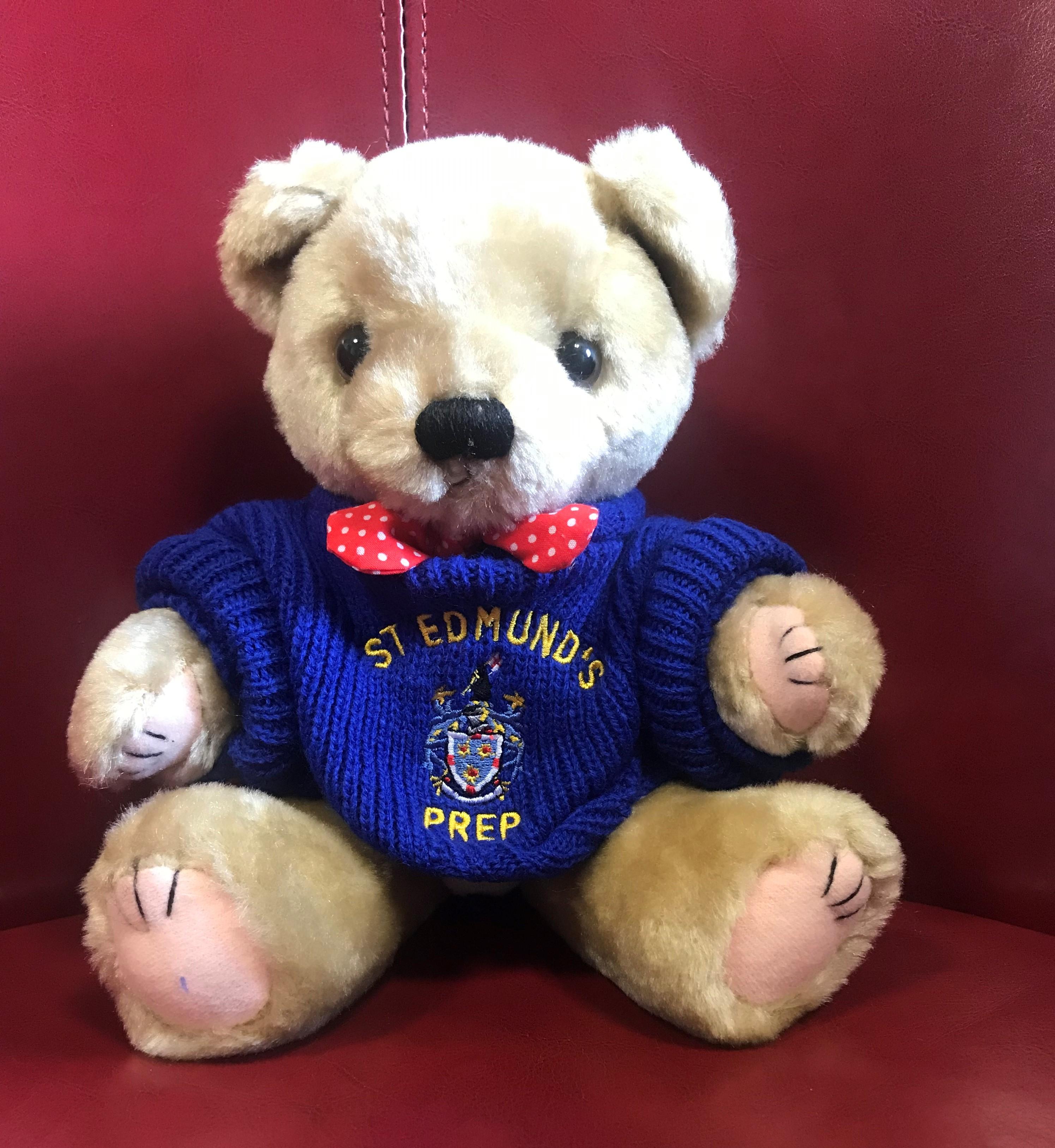 Edmund Bear
